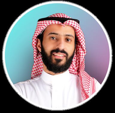 احمد البرغش مؤسس ماس ديزاينرز